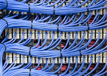 Backbone IT Cabling Solutions